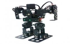 Digital 9 DOF Humanoid Robot DIY Kit With Servos for Educational & Experimental