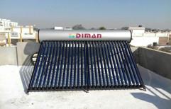 Diman Compact Solar Water Heater