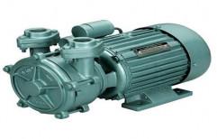 Domestic Monoblock Pump, 1 To 5 HP