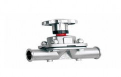 DPL Stainless Steel Diaphragm Valves