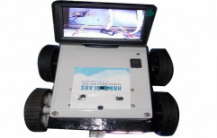 Duct Inspection Robot