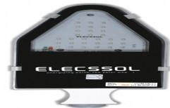 Elecssol 40W Solar Street Light