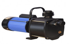 Electric Shallow Well Pump, Maximum Flow Rate: 100 LPM