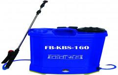 Farmboy Plastic Agriculture Sprayer Manual, Capacity: 16liter, 16 Lt