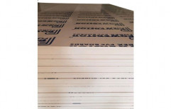 Forex Enterprise 18 mm PVC Foam Sheet, Thickness: 24mm, Size: 8x4 Feet