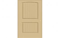 Gargson Impex 28 Mm WPC Door