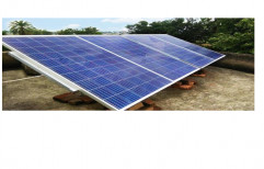 Grid Tie 1 KW Solar Power System, for Commercial