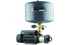GRUNDFOS Pressure Booster Pump CM5-3(28)WITH 24L