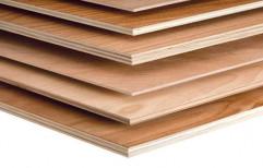 Gurjan Water Proof Plywood, Grade: A