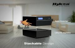 Hykon Soliz series Solar Inverters