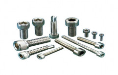 Inconel Fasteners, Size: 10-100 Mm