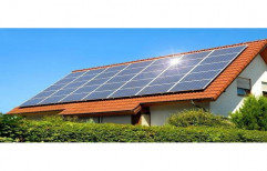 Indosolar Inverter-PCU Residential Solar Power Plant
