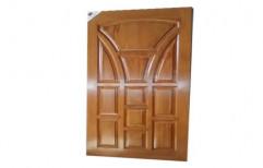 Interior Wooden Decorative Doors