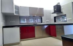 Italian Classic & Modern Modular Kitchen Service