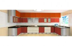Jap Enterprises Wooden Modern Kitchen