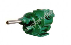 Jaycon Bitumen Pump, Capacity: Upto 102 m3 /hour