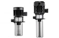 JMC Multistage Coolant Pump