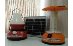 Jyoty Solar Lantern, Power: 2 W - 10W