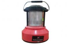 Kamla Instruments LED Solar Lantern, 3 W