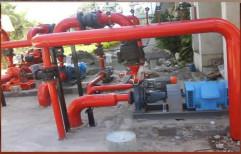Kirloskar Fire Fighting Pumps