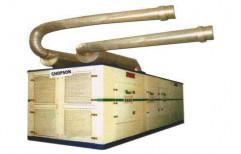 KIRLOSKAR Mild Steel Three Phase Silent Diesel Gensets, Voltage: 220 V