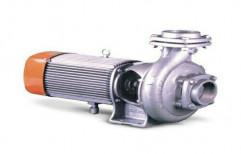 Kirloskar Monoblock Pump, Power: 1hp