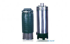 KMP 30 to 330 m V6 Submersible Pump