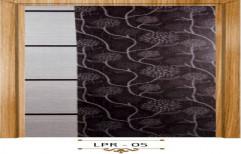 Laminate Door Premium LPR-05, For Home