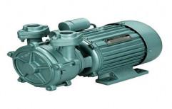 Less than 15 m Single Phase Monoblock Pump Set, Discharge Outlet Size: 25 to 50 mm, Maximum Discharge Flow: 100 - 500 LPM