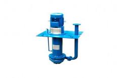Less Than 15 M Single-stage Pump Vertical Sump Pump