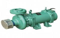 Lubi Three Phase Mono Submersible Pump