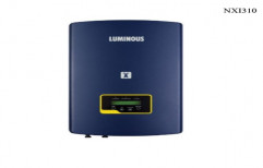 Luminous DC Grid Tie Inverter - NXi310, 10000