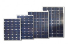 Luminous Polycrystalline Silicon Solar PV Module, For Industrial, 0.80 - 2.80 A