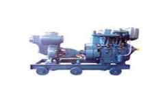 Manual Diesel Dewatering Pump, Warranty: 6 months