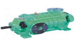 Max 1800m Cast Iron MultiStage Electric Pump, 2 Hp