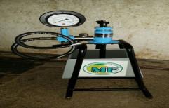 ME Pneumatic Hydraulic Test Pumps, 1000 RPM, 70 Kgcm