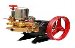 Mecstroke Heavy Duty HTP Power Sprayer