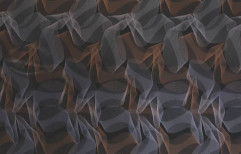 Mica wood paper Brown MRK 2028 Meraki PVC Laminate Sheet, For Cabinets, Thickness: 1.20 Mm