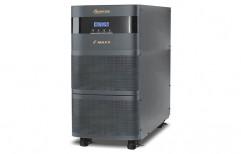 Microtek Online UPS, Input Voltage: 170 V To 285 V, Model Name/Number: I-maxx Series