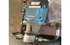 Mild Steel Hydraulic Oil Pump