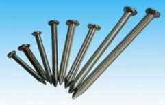 """Mild Steel Jasti Nail Long 1.5"""" To 6"""""""