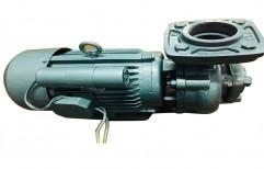 Mild Steel Single Phase 0.5HP Monoblock Pump, 500 Rpm