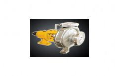 Minimax Pvdf Mono Block Pump Set, 25x25 - 50x40 Mm