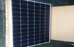 Monoperc high efficiency Solar Panel