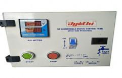MS Submersible Digital Pump Control Panel, 220-415V