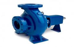 Multi-Stage 3 HP Centrifugal Process Pump