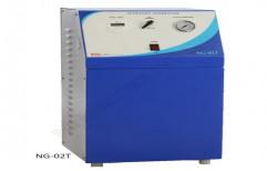 N2 Nitrogen Generator, Model Name/Number: Autotech 66, Capacity: 3 Cum Per Hour