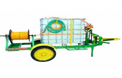 New Tractor Mounted Spray Pump for Agriculture