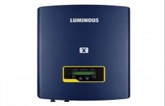 NXi140 Luminous Grid Tie Inverter, Model Name/Number: Nxi120