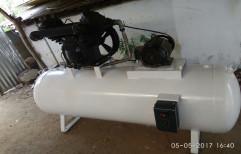 Oil Lubricant Vacuum Pumps Vacuum Pump
